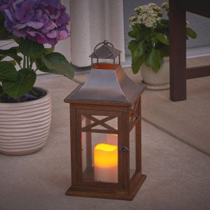 Decorative Home & Garden Lighting