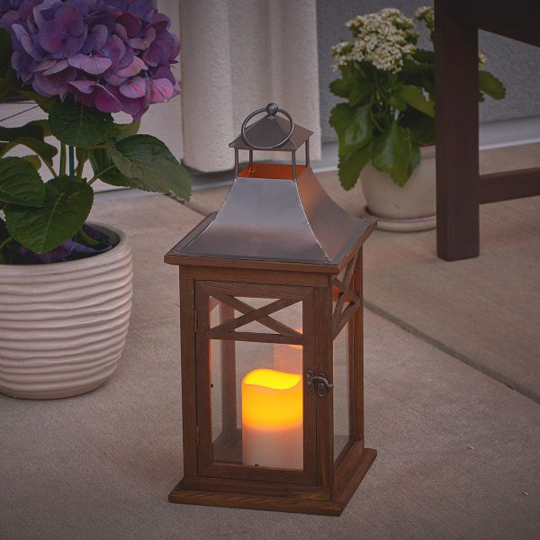 Home and Garden Decorative Lightings