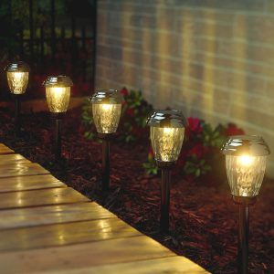 Functional Home & Garden Lighting