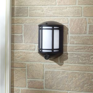 IEL-1300 - Cambridge battery powered motion sensor light